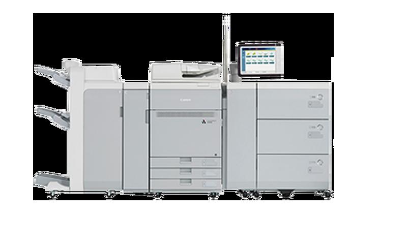 sistemi per la stampa professionale